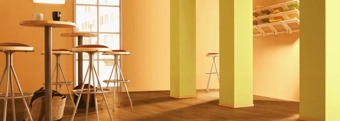 Laminat auf Fußbodenheizung verlegen - lesen Sie, was Sie bereits bei der Wahl der Laminatbodens beachten sollten